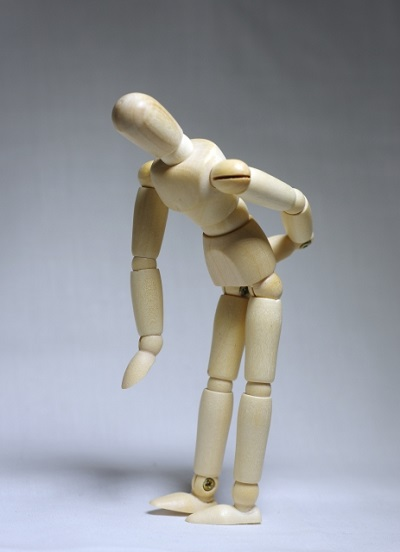 坐骨神経痛の原因