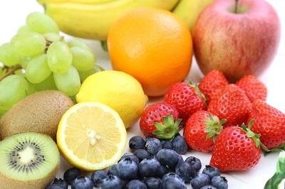 ビタミンを多く含む食べ物