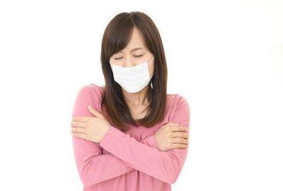新型インフルエンザの症状