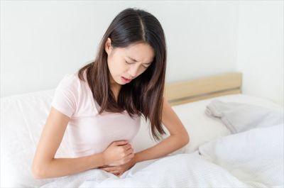 胃腸炎カゼ