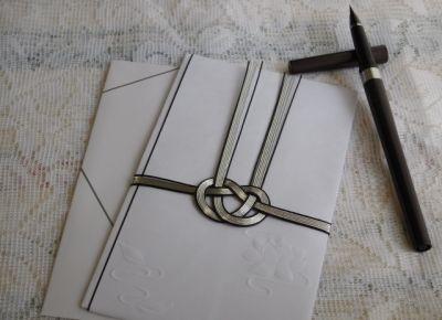 香典袋書き方